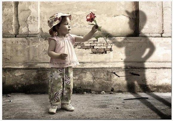 У ребенка появился воображаемый друг: насколько это опасно и в каких случаях бить тревогу
