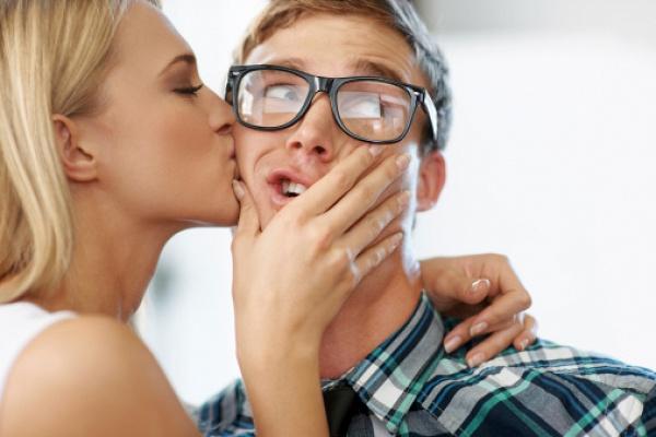 Чего боятся современные парни-подростки в отношениях с девушками