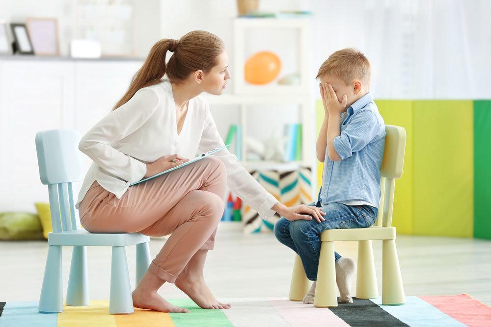 С какими проблемами необходимо вести ребенка к психологу