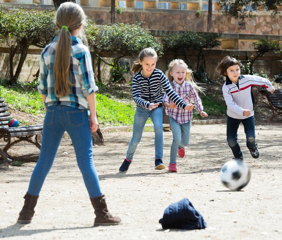 Как родители могут развить ум ребенка: 6 несложных, но эффективных способов