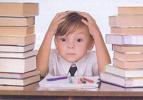 Пора проверить готовность первоклассника к школе и откорректировать пробелы