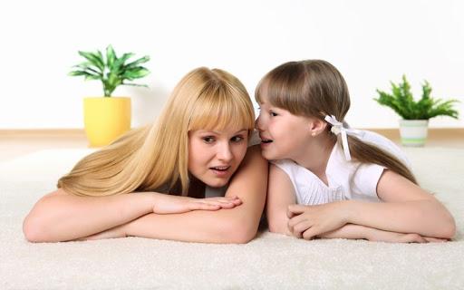 Как поступить, если вам не нравится подруга дочери