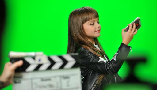 Как помочь ребенку успешно пройти кастинг на ТВ-проекты
