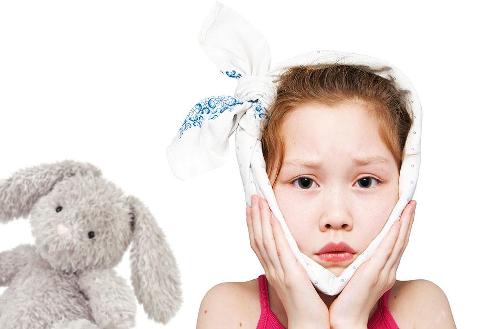Ребенок боится стоматолога: работающие хитости