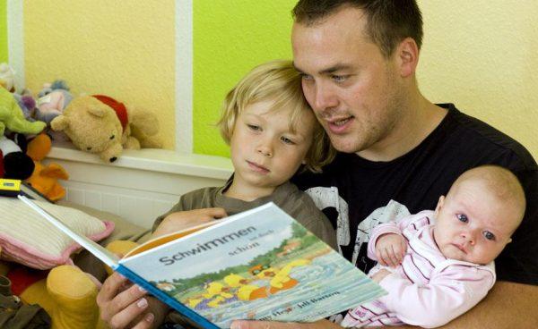 Немецкие папы: 6 завидных качеств, которые не помешали бы и нашим отцам