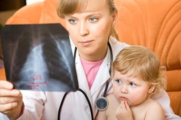 3 серьезные причины хрипоты у детей