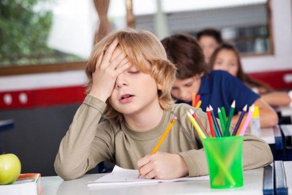 Почему у современных детей все чаще наблюдаются проблемы с памятью и что с этим делать