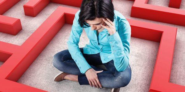 Как горохом об стену или что такое «выученная беспомощность» у детей