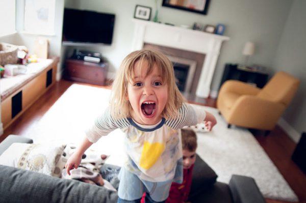 Как научить ребенка разговаривать спокойным тоном