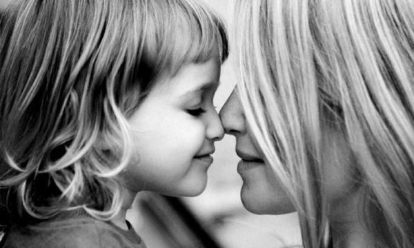 Какие фразы мама не должна говорить своей дочери