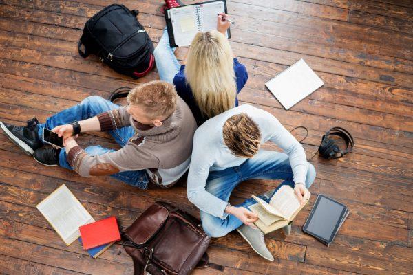 Постановка жизненных целей у подростков: чему должны научить родители