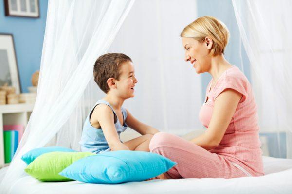 Как не вырастить мямлю - толковые советы для родителей