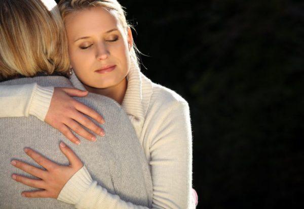 Помощь Рода. Как отношения с мамой влияют на благополучие
