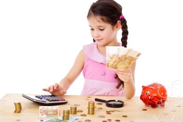 Как научить ребенка обращаться с деньгами правильно, чтобы в жизни он не попал в финансовые ямы