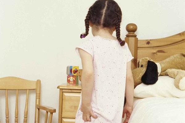 6 неприятных детских болезней, о которых не принято говорить вслух
