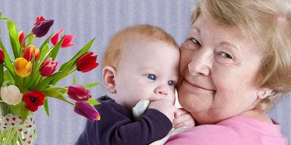 Виды бабушек и как с ними уживаться молодым родителям ❗️☘️ ( ͡ʘ ͜ʖ ͡ʘ)