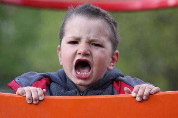 Первый конфликтный период в жизни человека: как справляться с непослушанием двухлетних малышей