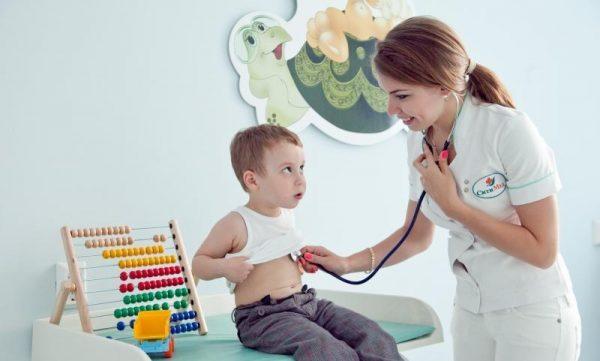 Посещение педиатра: как получить максимальную пользу от визита и как быть во время карантина