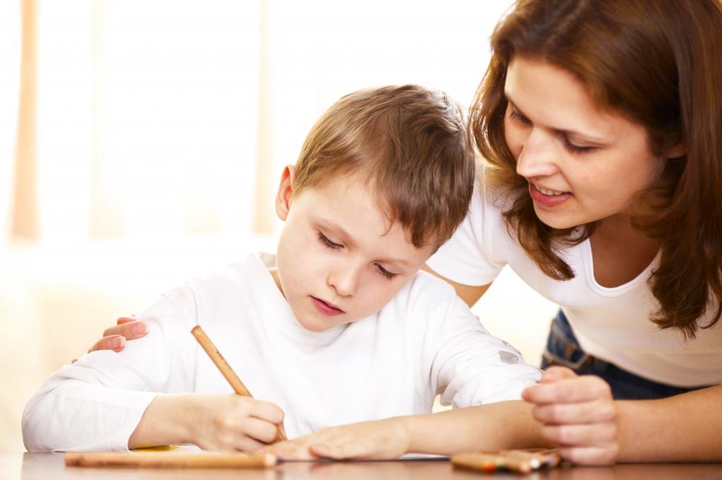Способы мотивации ребенка: 8 советов родителям