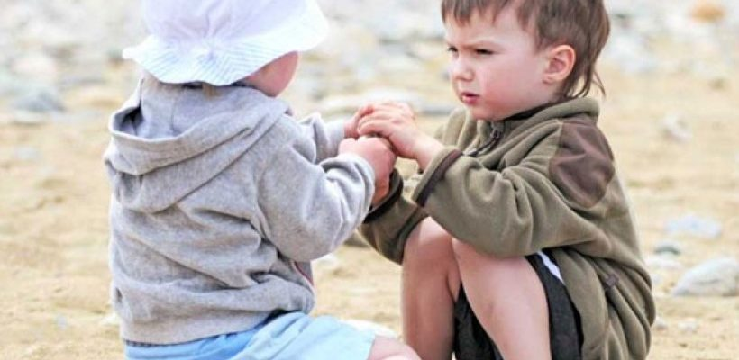 Конфликты в детском саду