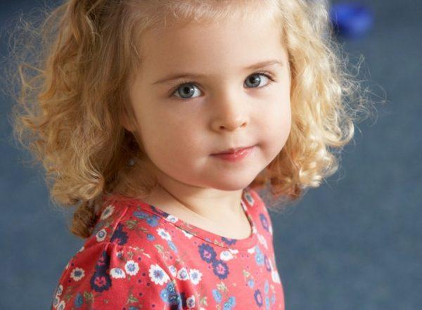 Особенности развития ребенка в 4 года