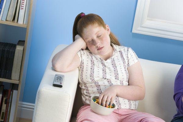 Признаки ожирения