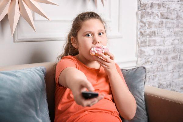Рацион при ожирении