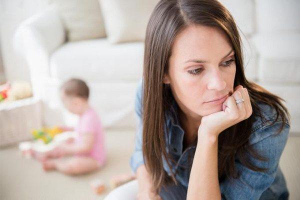Что делать, когда собственный ребенок раздражает