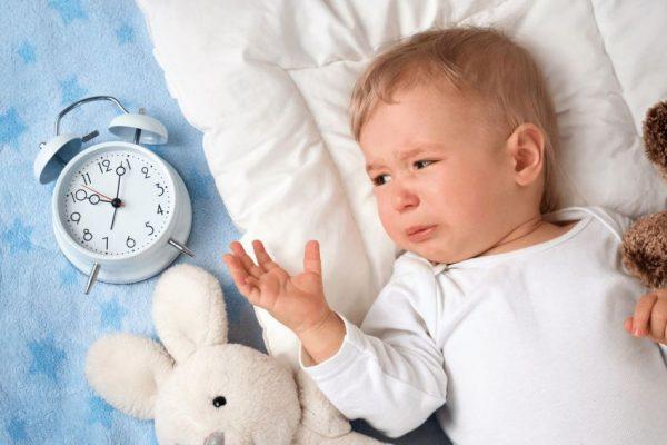 Как наладить сон малыша, чтобы все могли отдохнуть