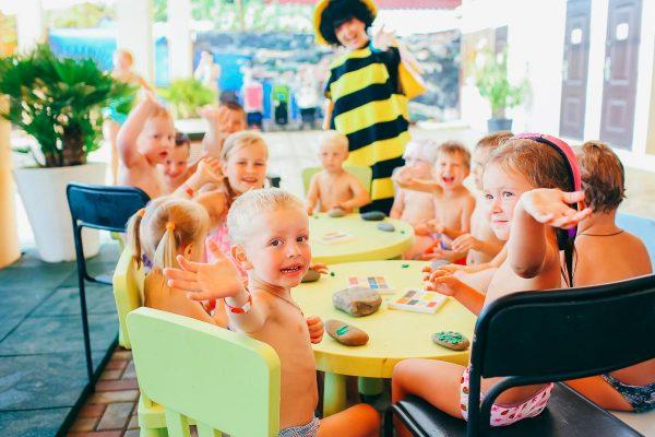 Отдыхв в Сочи с детьми