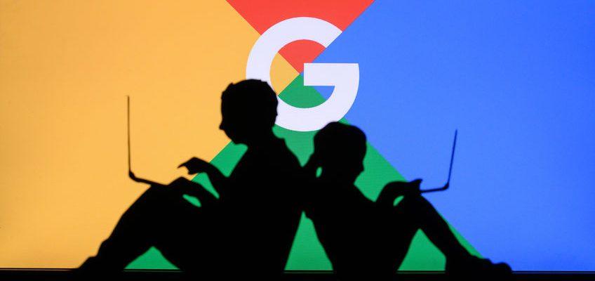 Сюрпризы гугл