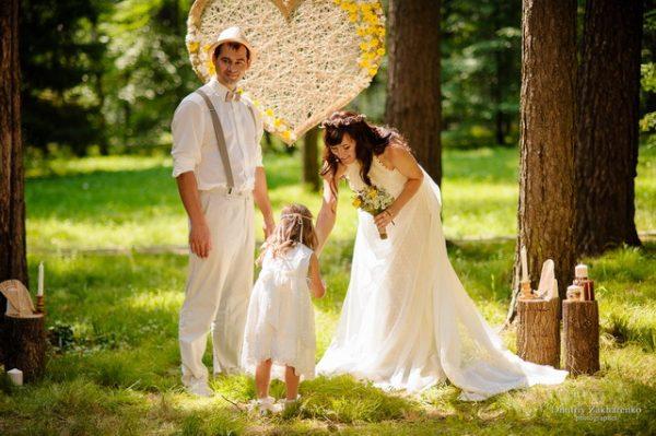 Как отметить годовщину свадьбы. фотосессия