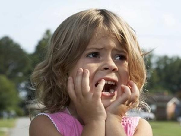 Что делать, если ребенок всего боится