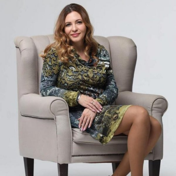 Ирина Полякова сейчас