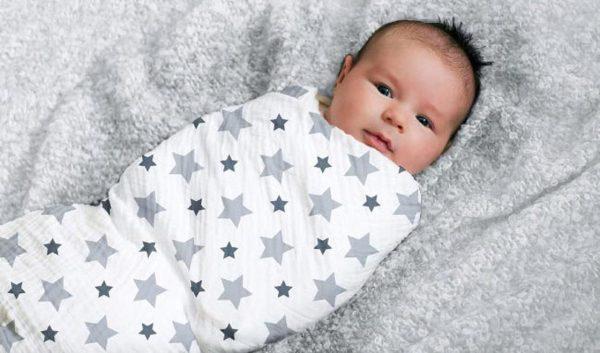 Пеленание новорожденного: необходимость или пережитки прошлого?