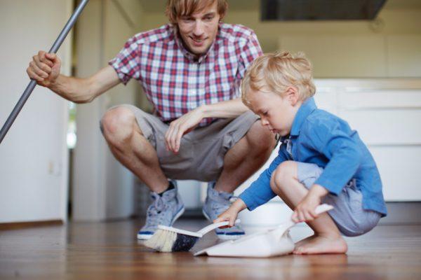 Домашние обязанности