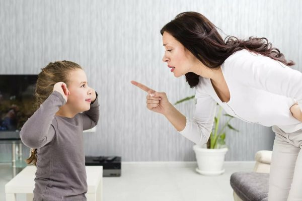 """""""Я кричу и злюсь на своего ребенка. Что делать?"""" - Советы психолога"""