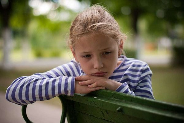 Что делать, если ребенок ненавидит свою внешность