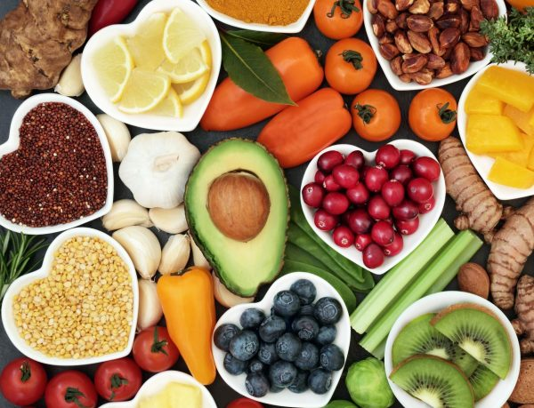 продукты - источник белка