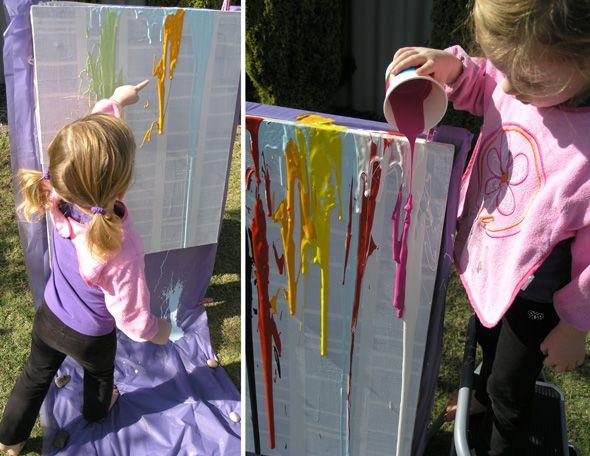Креативность у детей