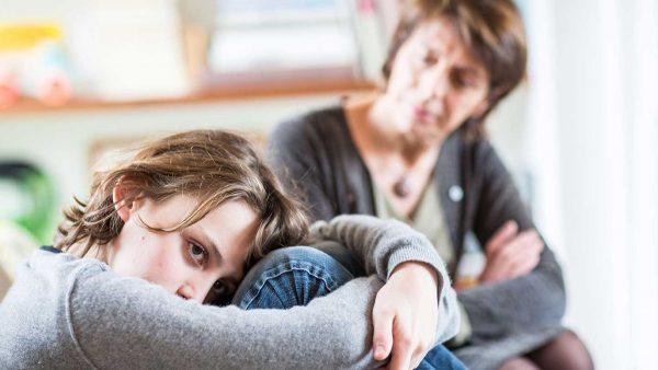 Депрессия у подростков и родители