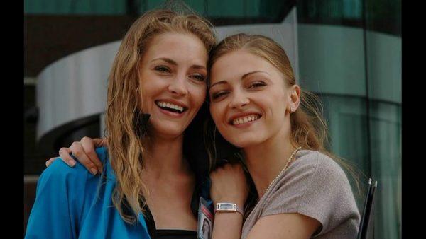 Анна и ТатьянаКазючиц