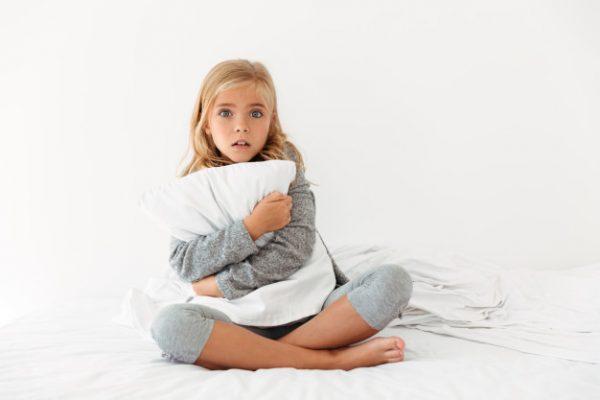 Вопросы, с помощью которых можно разговорить ребенка