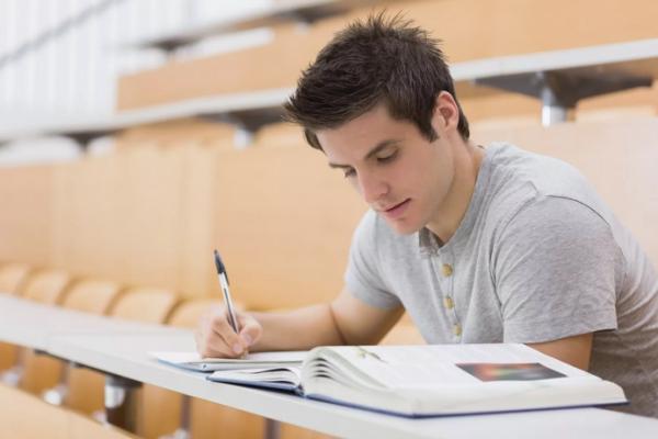 Тестирование студентов