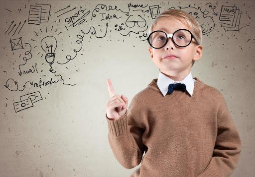 Дети, которые умнее сверстников