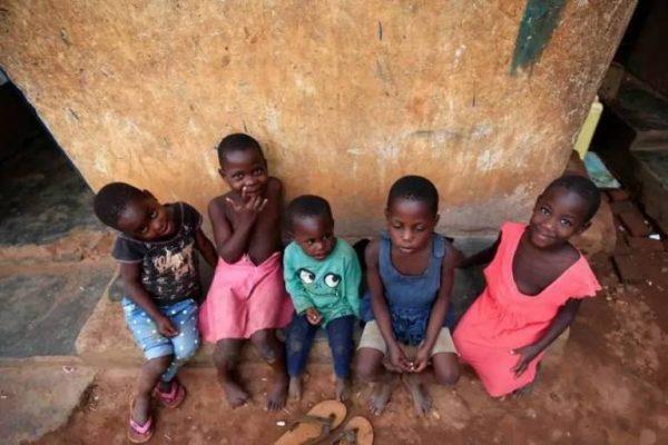Дети Мариам