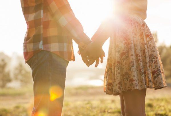 Доверие в первой любви