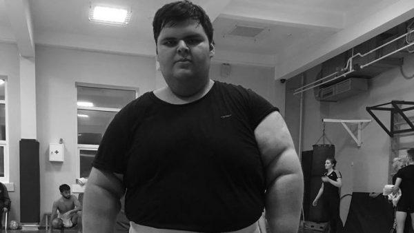 Джамбулат Хатохов