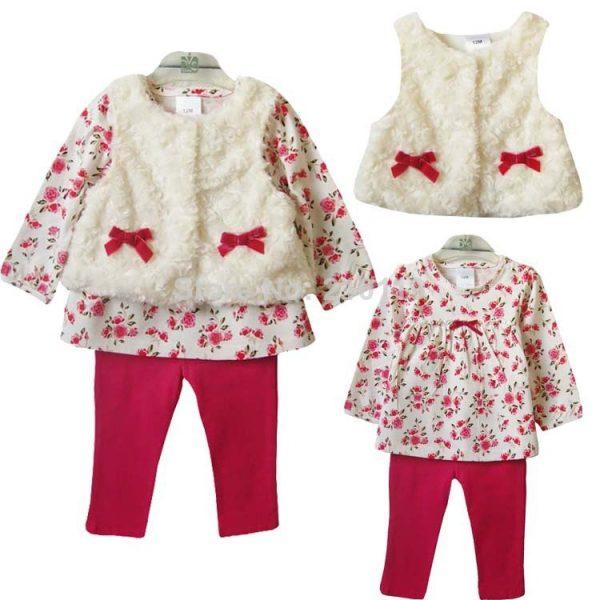 одежда для малышки