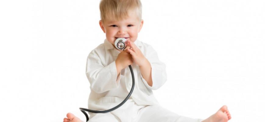 Частная детская клиника СМ-доктор